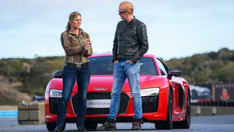 Top Gear saison 23 episode 3 streaming