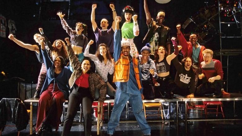 Rent%3A+Filmed+Live+on+Broadway