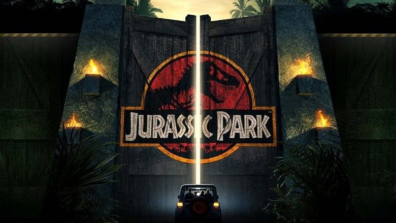 مشاهدة فيلم Jurassic Park – Remastered 2013 مترجم أون لاين بجودة عالية