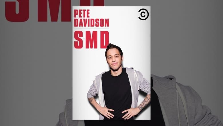 Watch Pete Davidson: SMD free