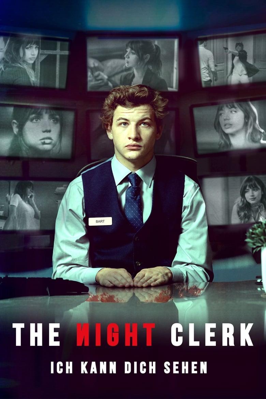 The Night Clerk - Thriller / 2020 / ab 12 Jahre