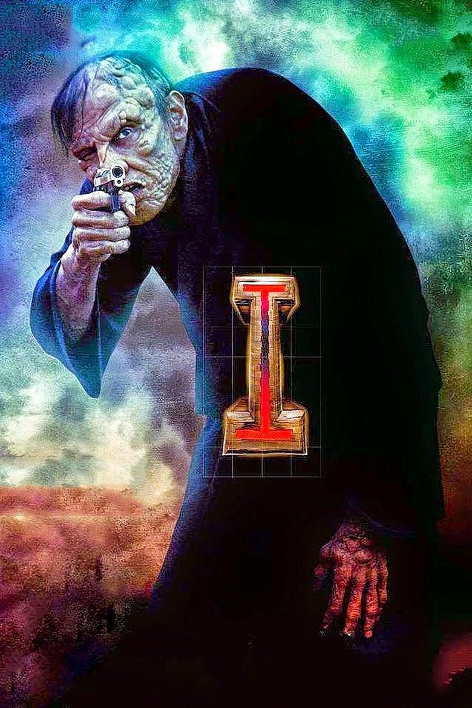 I (2015) Hindi Dubbed HD