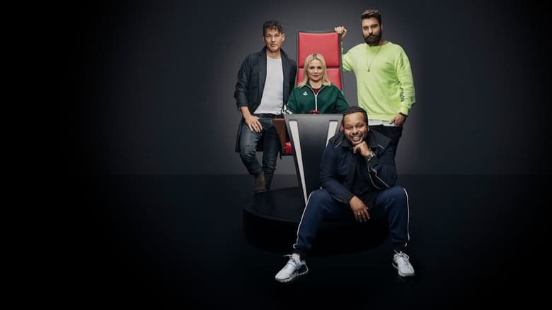 مشاهدة مسلسل The Voice Norge مترجم أون لاين بجودة عالية