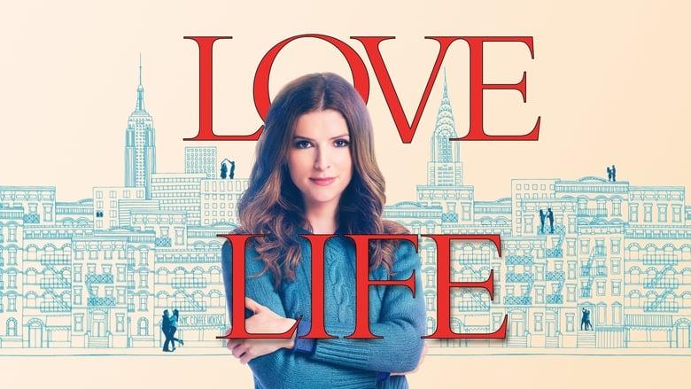 Max Original has renewed Love Life (2020) with its second season
