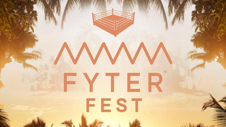 Watch AEW Fyter Fest free