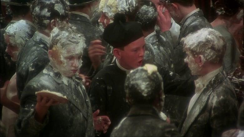 кадр из фильма Багси Мэлоун