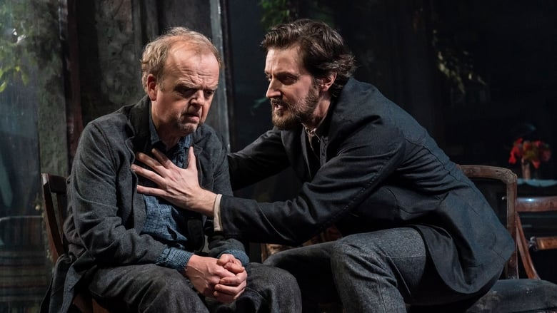 Watch Uncle Vanya 2020 Online tinyzonehd