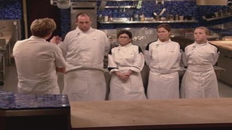 Hell S Kitchen Season  Streaming Vf