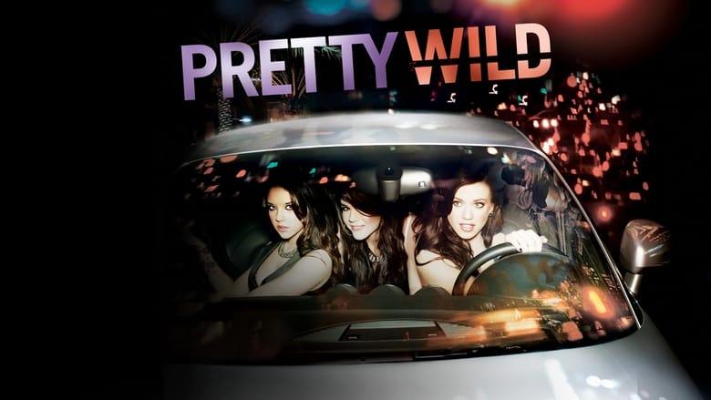 Pretty+Wild