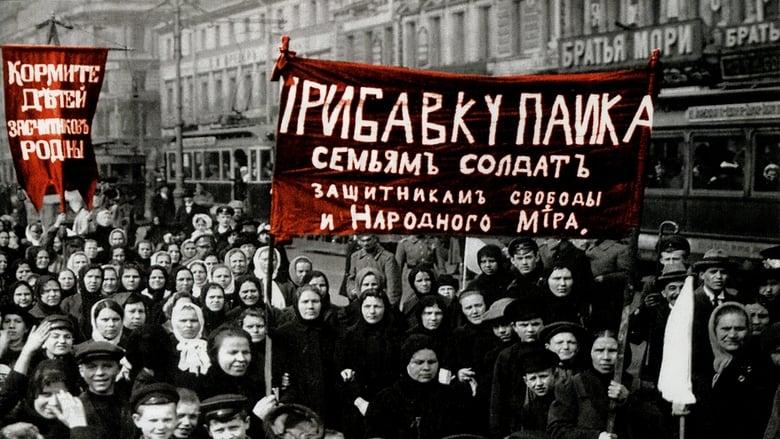 Assistir Lénine, une autre histoire de la révolution russe Em Boa Qualidade