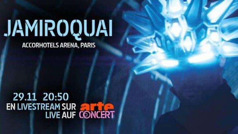 Watch Jamiroquai: AccorHotels Arena Paris Openload Movies