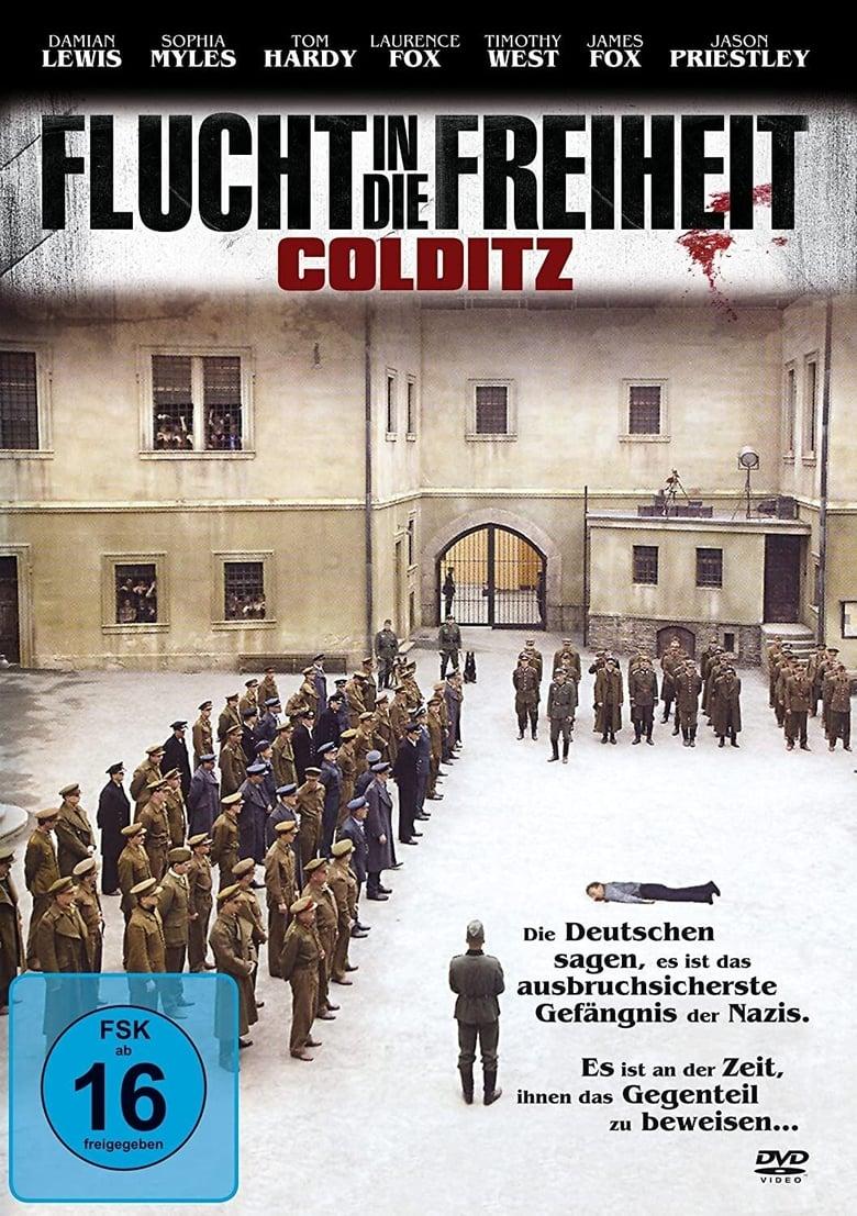 Colditz - Flucht in die Freiheit (2008)