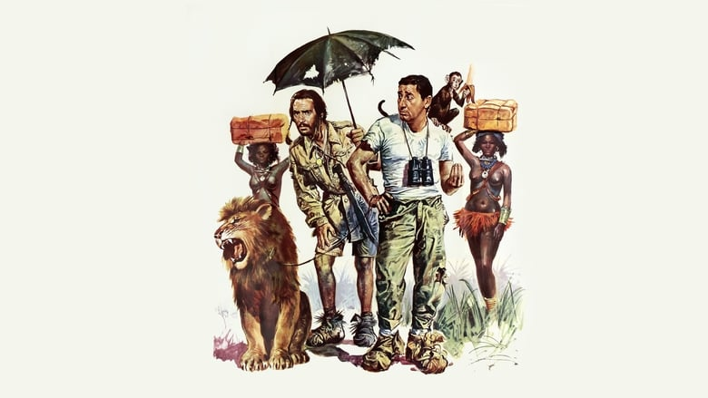 Riusciranno+i+nostri+eroi+a+ritrovare+l%27amico+misteriosamente+scomparso+in+Africa%3F