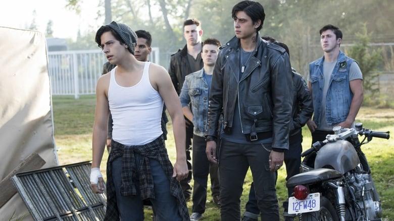 Riverdale Season 2 Episode 5