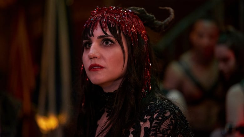 What We Do in the Shadows Season 1 Episode 9