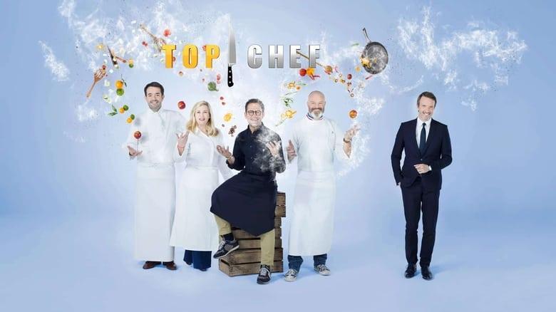 مشاهدة مسلسل Top Chef مترجم أون لاين بجودة عالية
