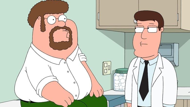 Family Guy Season 7 Episode 8