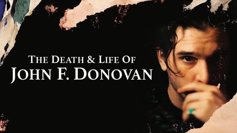 кадр из фильма Смерть и жизнь Джона Ф. Донована