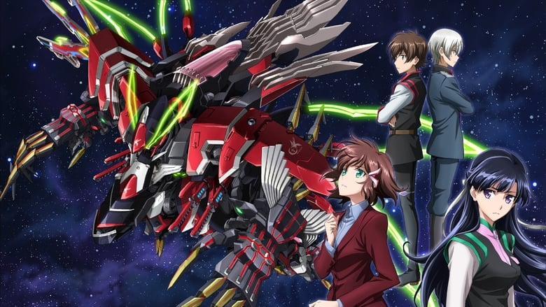 Valvrave+the+Liberator