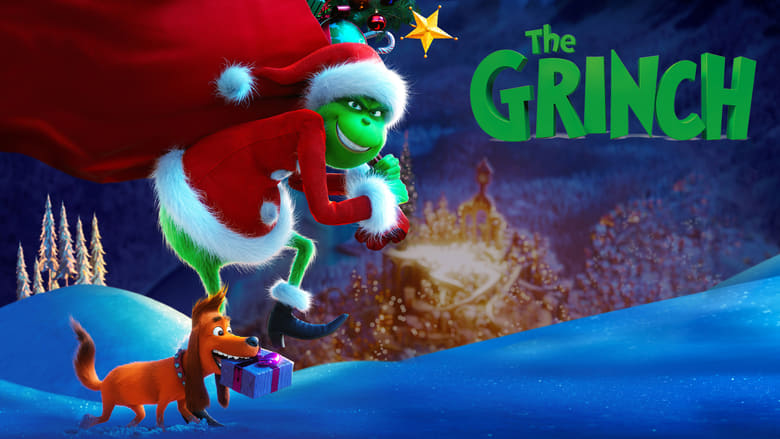 Watch The Grinch Full Movie Online Free HD