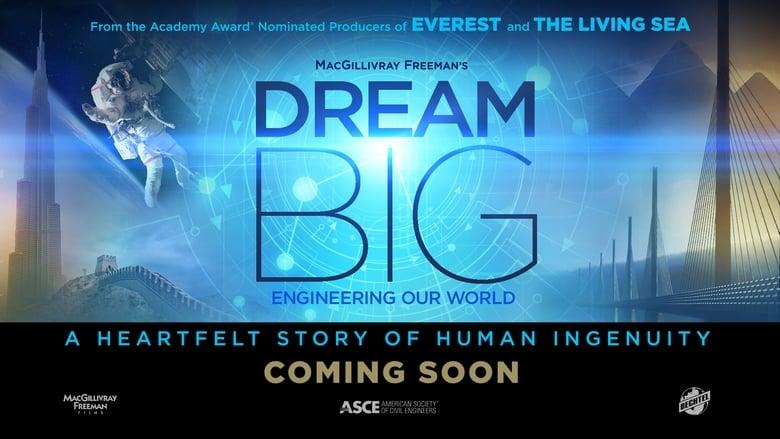 Dream+Big%3A+progettare+il+nostro+mondo
