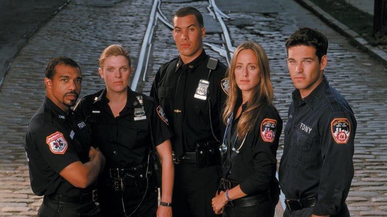 Third Watch banner backdrop