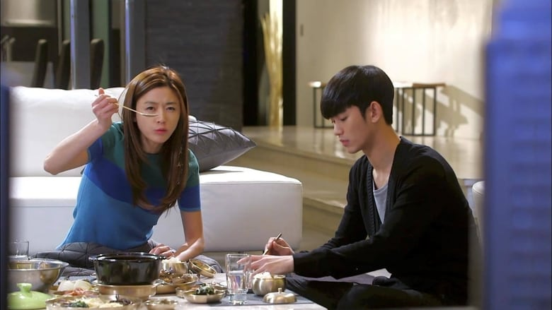 My Love From Another Star Episode 7 English Sub at DramaCool