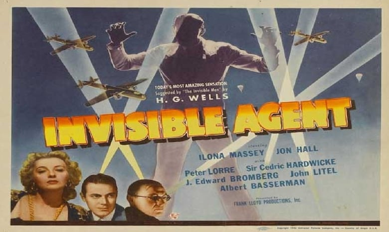 Agentul Invizibil