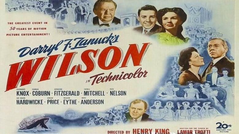 Se Wilson swefilmer online gratis