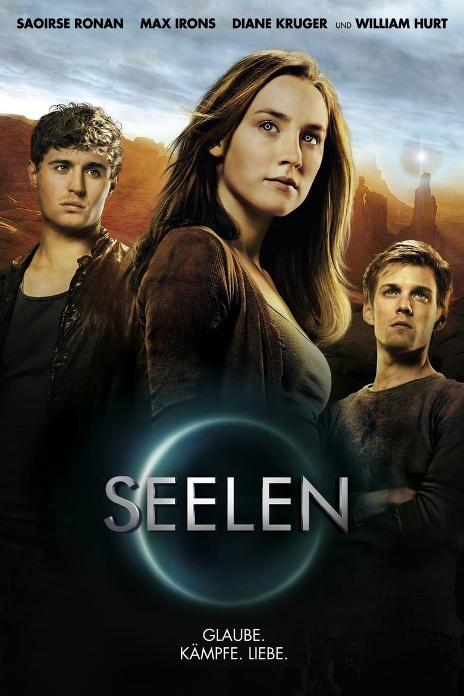 Seelen - Action / 2013 / ab 12 Jahre