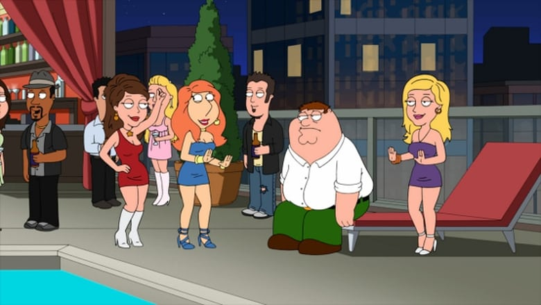 Family Guy Season 11 Episode 6