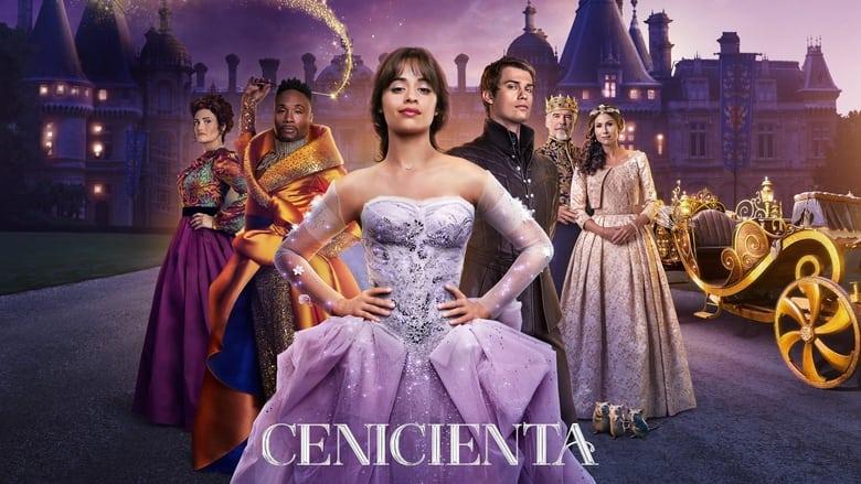 Cenicienta (2021)