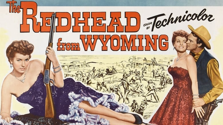 Watch The Redhead from Wyoming free