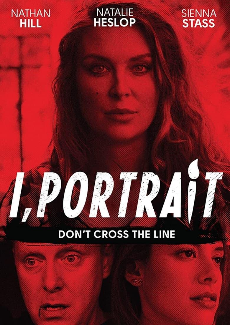 فيلم I, Portrait 2021 مترجم