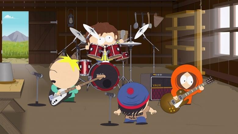South Park Season 23 Episode 2