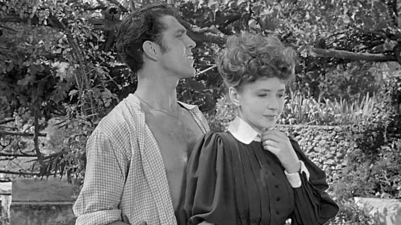 A Man About the House (1947)
