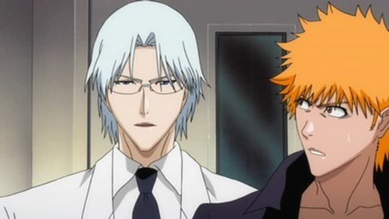 Bleach saison 16 episode 345 streaming
