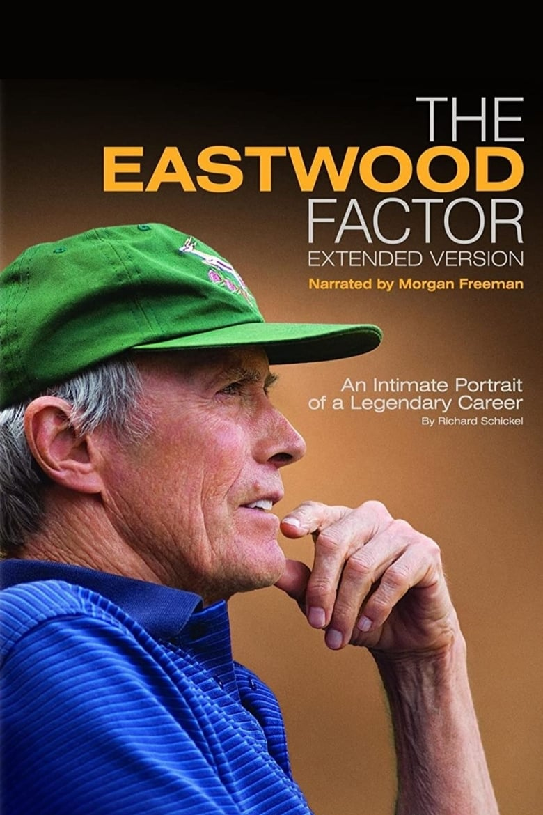The Eastwood Factor (2010)
