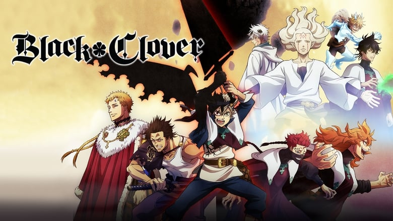 Black Clover - Season 1 Episode 50 : End of the Battle, End of Despair