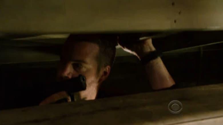 NCIS: Los Angeles Season 4 Episode 16
