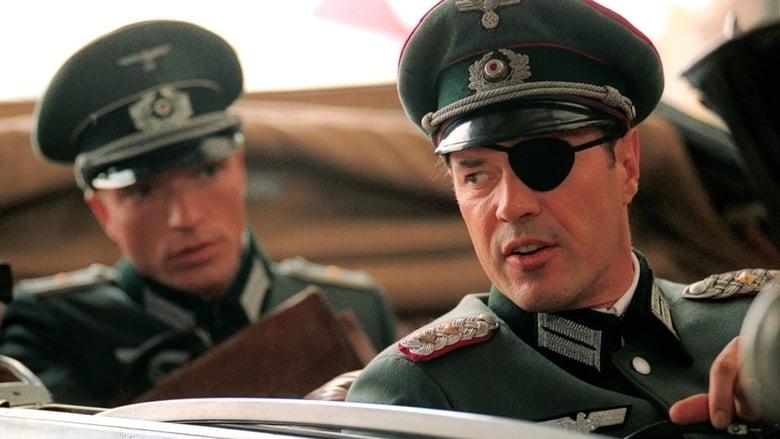 Stauffenberg+-+Attentato+a+Hitler