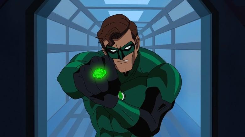 Lanterna+Verde%3A+Prima+missione