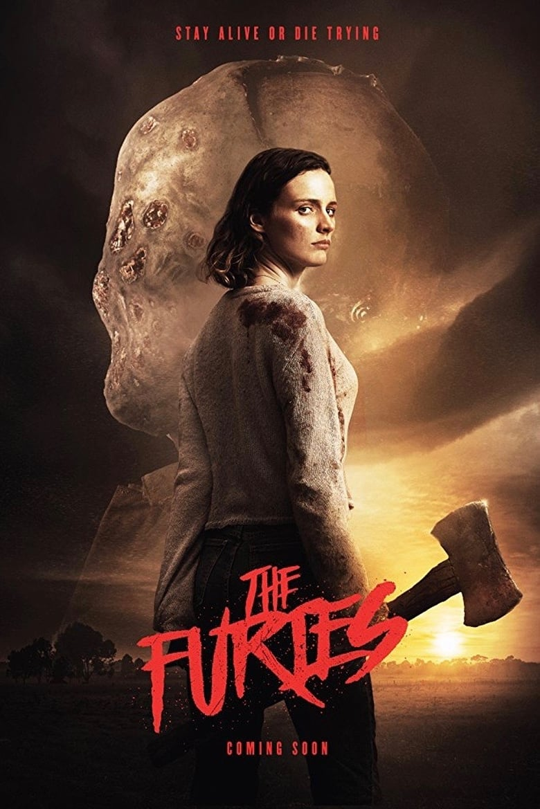The Furies Movie Watch Online