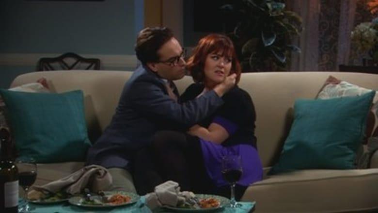 The Big Bang Theory Season 2 Episode 8