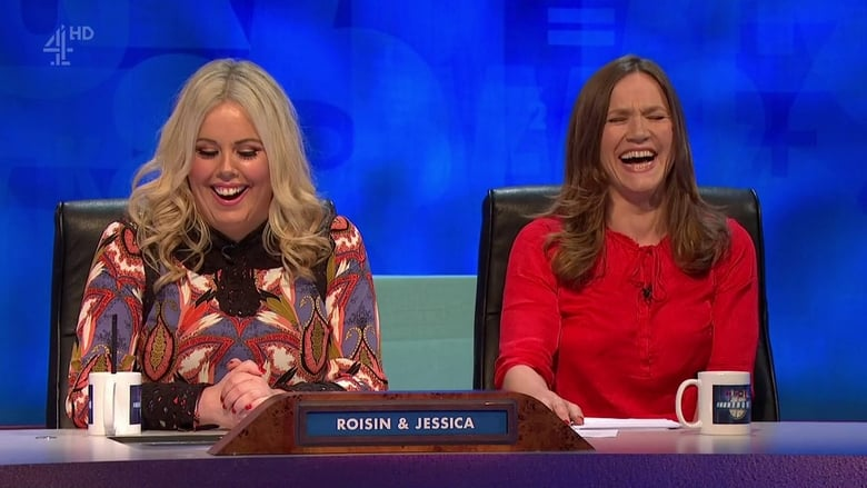8 Out of 10 Cats Does Countdown saison 16 episode 1 streaming