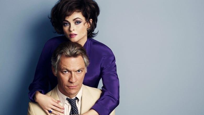 Voir Liz Taylor et Richard Burton en streaming vf gratuit sur StreamizSeries.com site special Films streaming