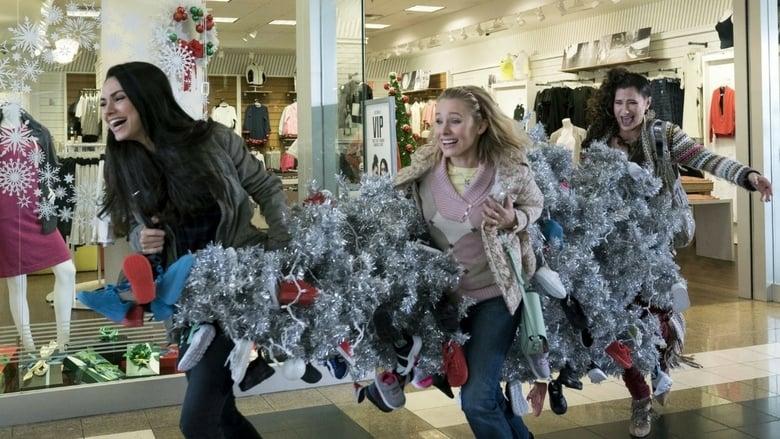 Trailer de la Pelicula A Bad Moms Christmas online español