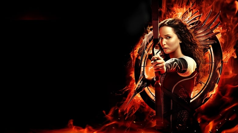 The Hunger Games: Catching Fire – Αγώνες Πείνας: Φωτιά