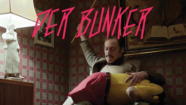 فيلم The Bunker 2015 مترجم اونلاين