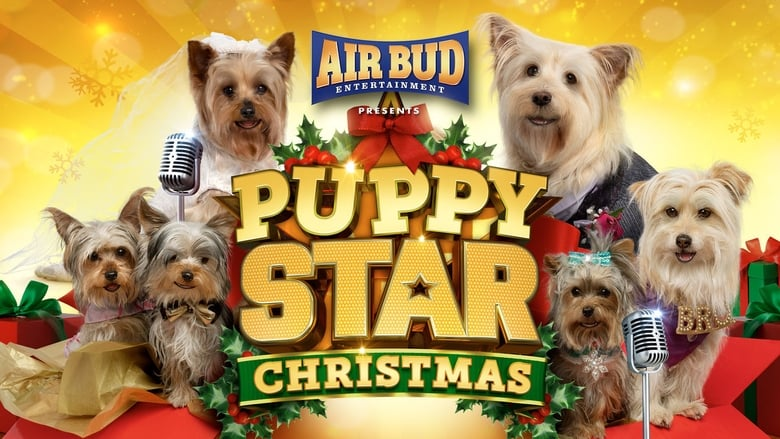 Watch Puppy Star Christmas free